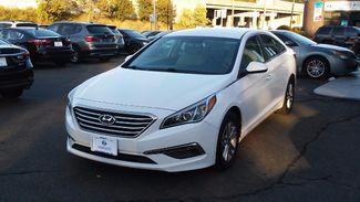 2015 Hyundai Sonata 2.4L SE in East Haven CT, 06512