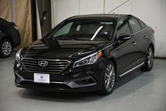 2015 Hyundai Sonata 2.0T Limited in East Haven CT, 06512