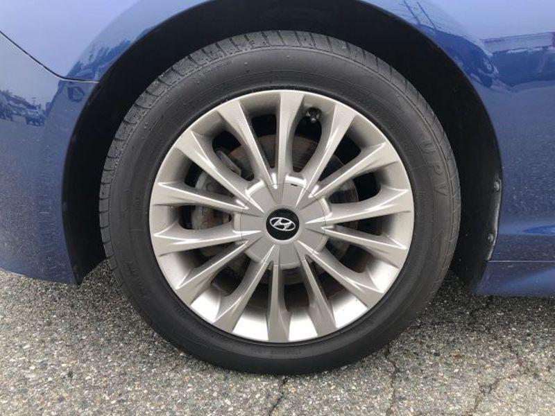2015 Hyundai Sonata 24L Limited  in Bangor, ME