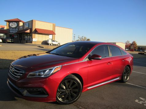 2015 Hyundai Sonata 2.4L Sport in Fort Smith, AR