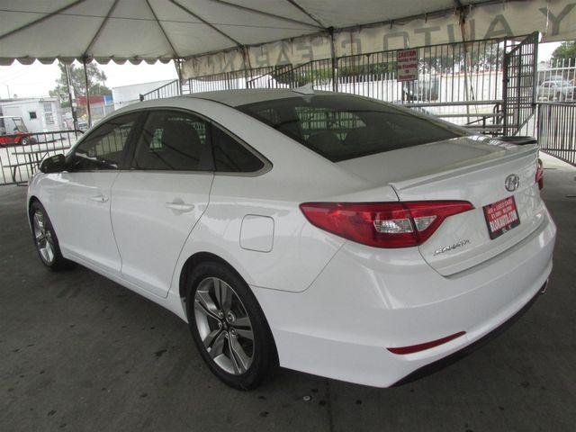2015 Hyundai Sonata 2.4L SE Gardena, California 1