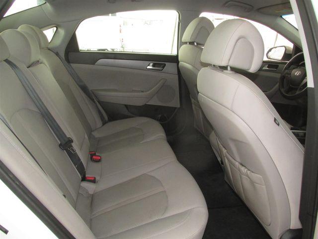 2015 Hyundai Sonata 2.4L SE Gardena, California 12