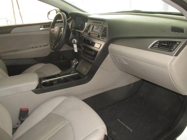 2015 Hyundai Sonata 2.4L SE Gardena, California 8