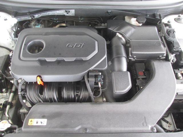 2015 Hyundai Sonata 2.4L SE Gardena, California 15
