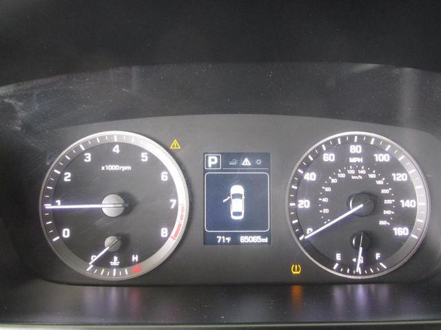 2015 Hyundai Sonata 2.4L SE Gardena, California 5