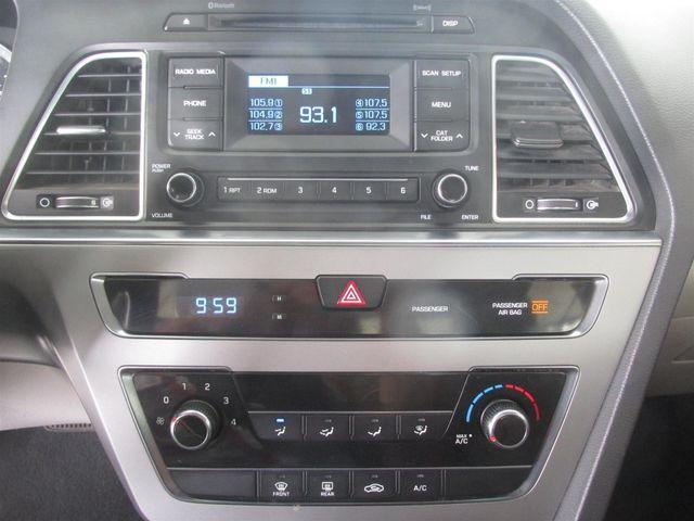 2015 Hyundai Sonata 2.4L SE Gardena, California 6