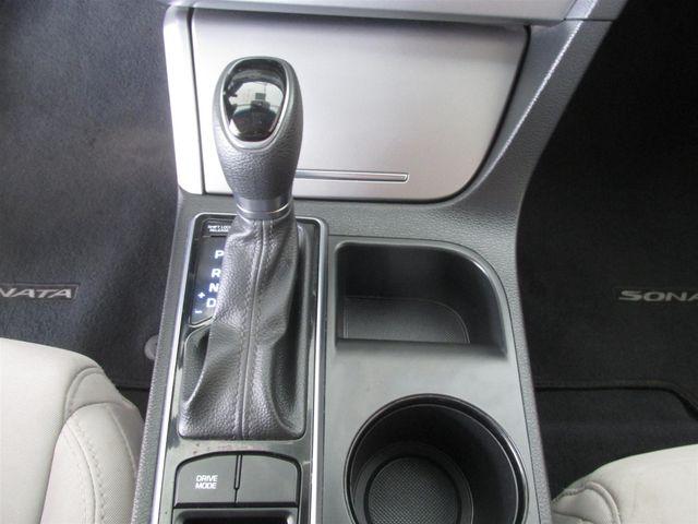 2015 Hyundai Sonata 2.4L SE Gardena, California 7