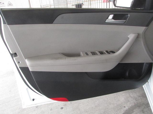 2015 Hyundai Sonata 2.4L SE Gardena, California 9