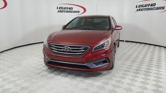 2015 Hyundai Sonata 2.4L Sport in Garland, TX 75042
