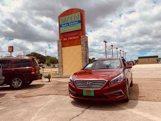 2015 Hyundai Sonata 2.4L SE | Gilmer, TX | Win Auto Center, LLC in Gilmer TX