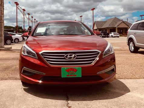 2015 Hyundai Sonata 2.4L SE | Gilmer, TX | Win Auto Center, LLC in Gilmer, TX