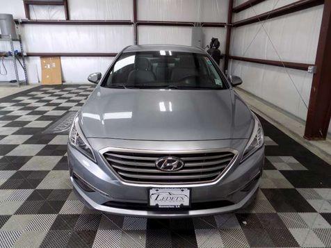 2015 Hyundai Sonata 2.4L SE - Ledet's Auto Sales Gonzales_state_zip in Gonzales, Louisiana