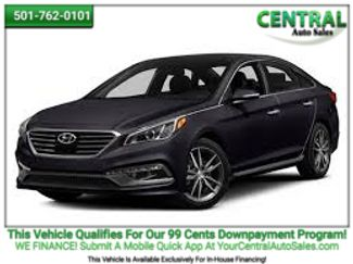 2015 Hyundai Sonata in Hot Springs AR