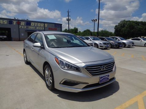 2015 Hyundai Sonata 2.4L SE in Houston