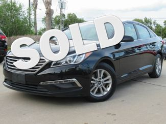 2015 Hyundai Sonata 2.4L SE | Houston, TX | American Auto Centers in Houston TX