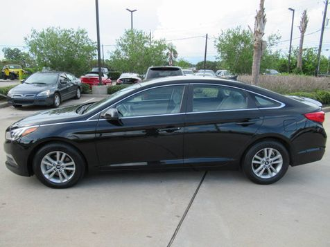 2015 Hyundai Sonata 2.4L SE | Houston, TX | American Auto Centers in Houston, TX