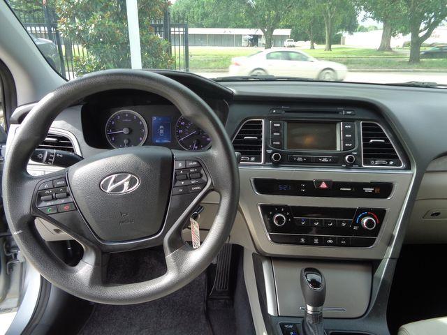 2015 Hyundai Sonata 1.6T Eco in Houston, TX 77075