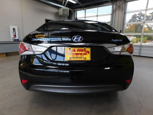 2015 Hyundai Sonata Hybrid HYBRID in Airport Motor Mile ( Metro Knoxville ), TN 37777