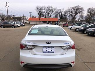 2015 Hyundai Sonata Hybrid   city ND  Heiser Motors  in Dickinson, ND