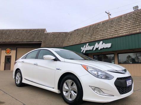 2015 Hyundai Sonata Hybrid  in Dickinson, ND