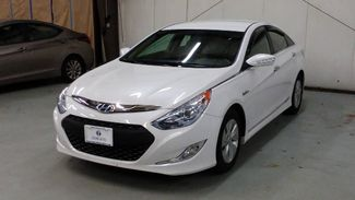 2015 Hyundai Sonata Hybrid in East Haven CT, 06512