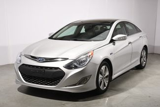2015 Hyundai Sonata Hybrid Limited in Branford CT, 06405