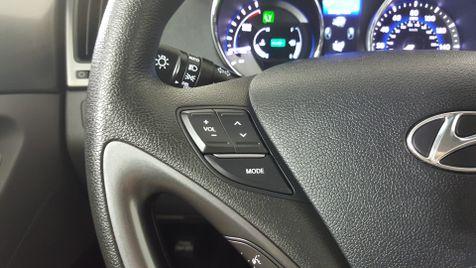 2015 Hyundai Sonata Hybrid  in Garland, TX