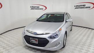 2015 Hyundai Sonata Hybrid in Garland, TX 75042