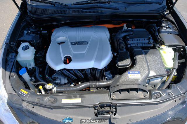 2015 Hyundai Sonata Hybrid Limited in Memphis, Tennessee 38115