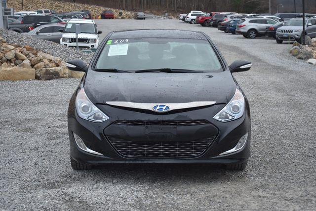 2015 Hyundai Sonata Hybrid Limited Naugatuck, Connecticut 7