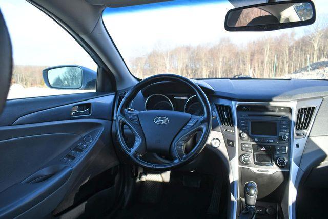 2015 Hyundai Sonata Hybrid Limited Naugatuck, Connecticut 15