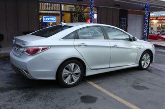 2015 Hyundai Sonata Hybrid Limited  city PA  Carmix Auto Sales  in Shavertown, PA
