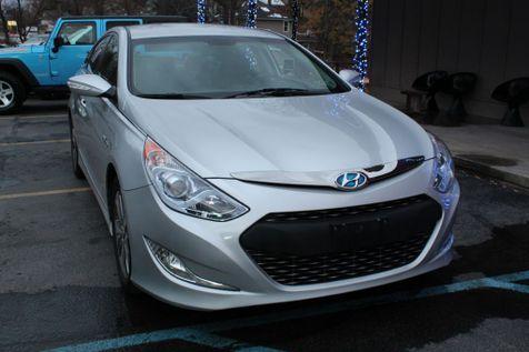 2015 Hyundai Sonata Hybrid Limited in Shavertown