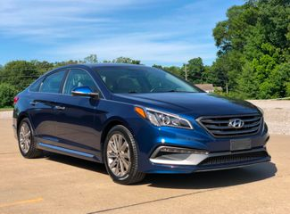 2015 Hyundai Sonata 2.4L Sport in Jackson, MO 63755