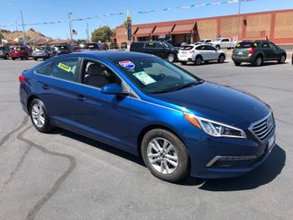 2015 Hyundai Sonata 2.4L SE in Kingman Arizona, 86401