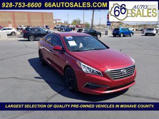 2015 Hyundai Sonata 2.4L SE in Kingman, Arizona 86401