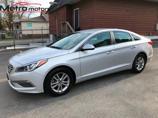 2015 Hyundai Sonata 2.4L SE Knoxville , Tennessee 10