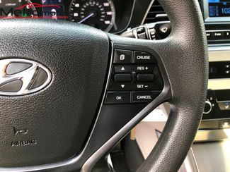 2015 Hyundai Sonata 2.4L SE Knoxville , Tennessee 21