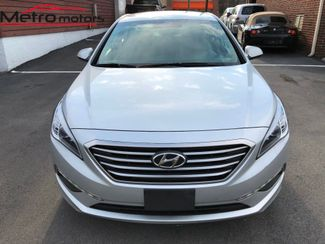 2015 Hyundai Sonata 2.4L SE Knoxville , Tennessee 2