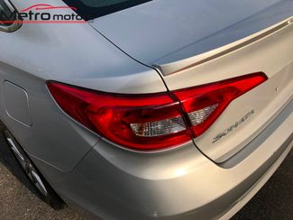 2015 Hyundai Sonata 2.4L SE Knoxville , Tennessee 41