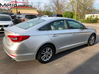 2015 Hyundai Sonata 2.4L SE Knoxville , Tennessee 45