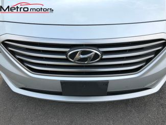 2015 Hyundai Sonata 2.4L SE Knoxville , Tennessee 6