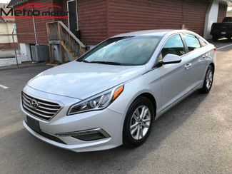 2015 Hyundai Sonata 2.4L SE Knoxville , Tennessee 9
