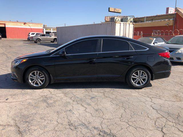 2015 Hyundai Sonata 2.4L SE CAR PROS AUTO CENTER (702) 405-9905 Las Vegas, Nevada 1