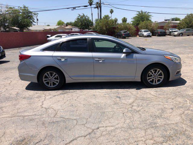2015 Hyundai Sonata 2.4L SE CAR PROS AUTO CENTER (702) 405-9905 Las Vegas, Nevada 4