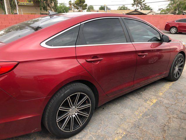 2015 Hyundai Sonata 2.4L SE CAR PROS AUTO CENTER (702) 405-9905 Las Vegas, Nevada 3