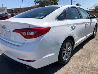 2015 Hyundai Sonata 2.4L SE CAR PROS AUTO CENTER (702) 405-9905 Las Vegas, Nevada 2