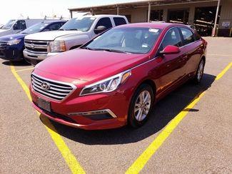 2015 Hyundai Sonata in Lewisville Texas