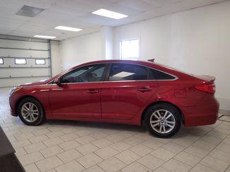 2015 Hyundai Sonata 2.4L SE Lincoln, Nebraska 1