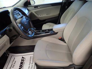 2015 Hyundai Sonata 2.4L SE Lincoln, Nebraska 5